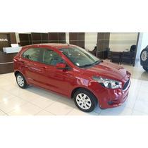 Ford Ka S // Se // Sel 100x100 Financiado!!! Tasa 0% #za1