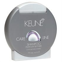 Keune Care Line Shampoo Platinum Blonde 250ml