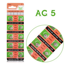 Bateria 393a (a5) Para Aparelho Auditivo De Surdez