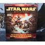 Star Wars Miniaturas La Venganza De Los Sith Juego De Mesa