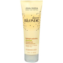 John Frieda Sheer Blonde Highlight Activating Enh- 250ml Blz