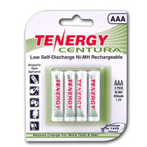 4 Pilas Baterias Recargables Aaa 800mah Ni-mh Tecnologia Lsd