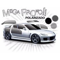 Polarizado De Autos A Domicilio Garantia Escrita!