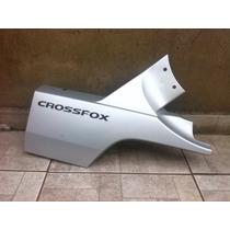 Moldura Parachoque Traseiro Cross Fox (original)
