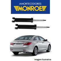 Par Amortecedor Traseiro Hyundai Sonata - Original Monroe