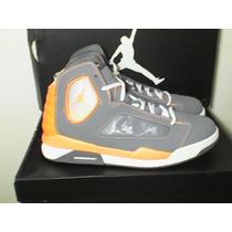 Tenis Nike Air Jordan Flight Luminary 11us 29cm