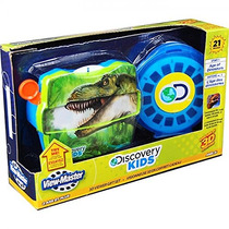 Juego Discovery Kids 3d Verde