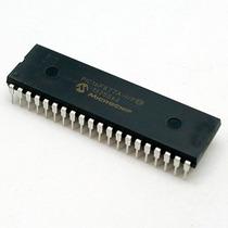 Microcontrolador Pic 16f877a-i/p De Microchip