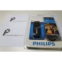 Adaptador Wireless Usb P/ Tvs Philips E Pc Windows Pta01