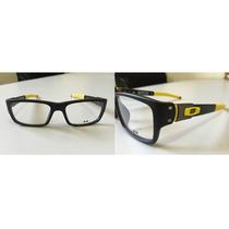 Armação Óculos De Grau Muffler Varias Cores Envio Imediato