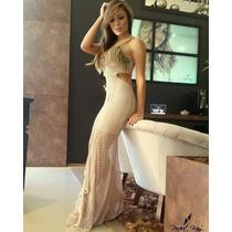 Vestido Longo Perfect Way Original