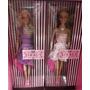 Bella Muñeca Fashion Sikaly Barbie Excelente Calidad