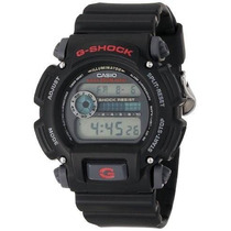 Reloj Digital G-shock Casio Dw V Negro