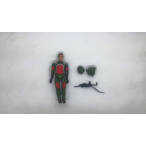 Gi Joe Auriken Soldado Laser - Flash