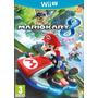 Juegos Digitales Mario Kart 8 Wii U!! Descarga Inmediata!