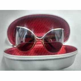 Óculos De Sol Evoke Charlott - R  150,00 em Mercado Livre cc4cda9047