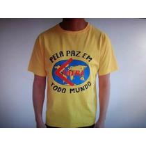 Cólera Camisetas Oficial Da Banda
