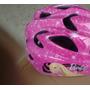 Capacete Infantil C/ Ajuste De Tamanho P/ Bike Patins Skate