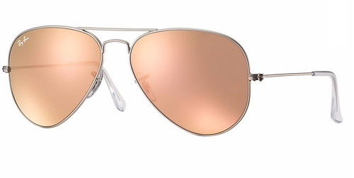 9a0f0dde73c3b Ray Ban Aviator Pink copper - The Flash Lenses (original) -   74.990 ...