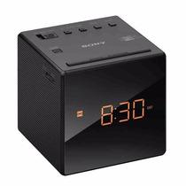 Radio Reloj Despertador Sony Con Radio Am/fm Zumbador 6402