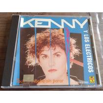 Kenny Y Los Electricos Toda La Noche Sin Parar Cd 1992