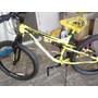 Bicicleta Huffy 27.5 Carnage Llantas Semi-anchas, Montaña