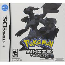 Pokemon White Version - Nds