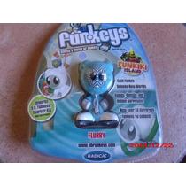 U.b. Funkeys Flurry Azul Cielo Envio Gratis!!!!!! Kikkoman65