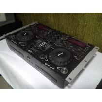 Cd Player Gemini Dcdmp6000