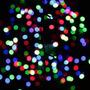 500 Luces Led Rgb Cadena De Hadas Navidad Fiesta De Navidad