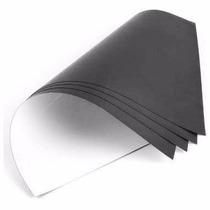 05 Manta Magnética Adesiva 0,3 Mm - A4