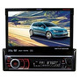 Dvd Automotivo Booster Bmtv-9710dvusb Tela 7 Usb/sd/divx...