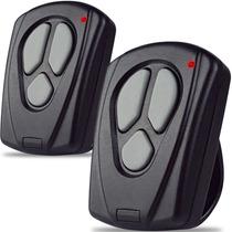 Kit Controles Tx 433 292 Garen Jfl Ipec Intelbra Monte O Seu