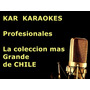 Karaoke Profesional ,el Original , Mas Un Año Gratis
