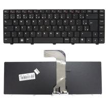 Teclado Notebook Dell Teclado Dell Xps L502x L501x X502l
