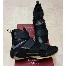 Zapatos Nike Lebron Soldier 10 Originales Todas Las Tallas