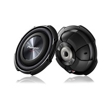 Alto Falante Subwoofer Pioneer 12 400w Rms 4 Ohm Ts-sw3002s4
