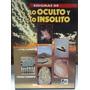 Enciclopedia Enigmas De Lo Oculto Y Lo Insolito De (4 Tomos