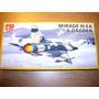 Mirage I I I E A / Dagger - P M Model - 1/72