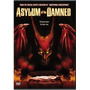 Dvd Asylum Of The Damned [ Hellborn ] [ Importado R1 ]