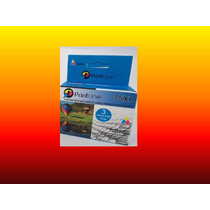 Cartucho Hp 75k Xl Color Generico 100% Garantizado