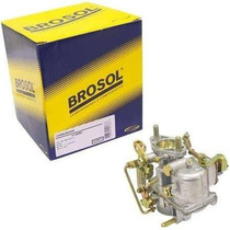 Carburador Fusca Kombi 1500 1600 Solex Brosol Original Vw