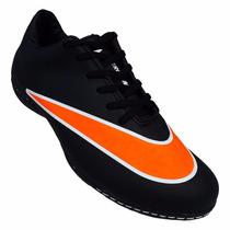 Chuteira Nike Mercurial Melhor X Pior Cara X Barata Me Preço