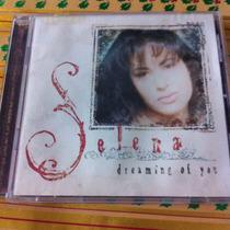 Selena Dreaming Of You Importado Eeuu Inglés Y Arreglos Pop