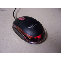 Mouse Venuspower Rallado Optico Usb(solo Al Mayor)