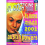 La Cosa. Cine Bizarro Y Fantastico. # 44. Sep 1999 Z. Devoto