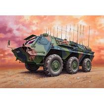 Revell 03139 Tpz 1 Fuchs Elka Hummel Abc 1:72