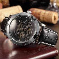Exclusivo Reloj Automatico Kronen & Söhne. Navigator Series