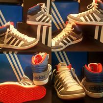 Botas Adidas Classic 100%originales Talla:37.5