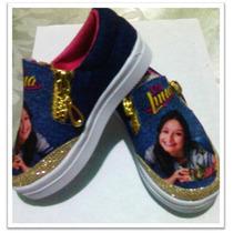 Zapatos De Niñas Y Bebes Colombianos